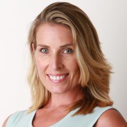 Dr. Kat Van Kirk