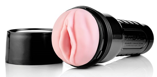 How To Masturbate Using Sex Toys - Fleshlight