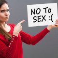 Ask Dr. Kat Van Kirk on How to Say No to Sex