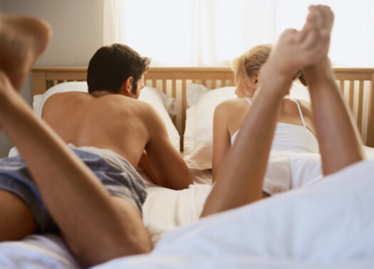 Have the talk to introduce sex toys to your partner