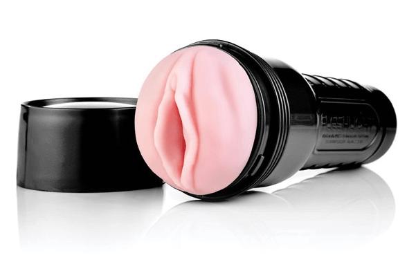Choose Fleshlight original pink lady sex toy