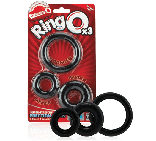 RingO Erection Rings