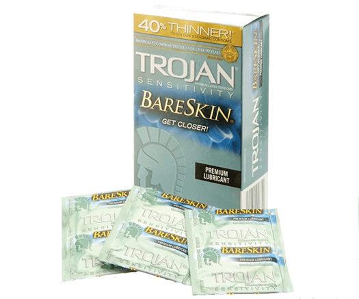 Kick ass sex toy box trojan sensitivity bareskin condoms